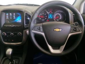 Chevrolet Captiva 2.2D LT - Image 12