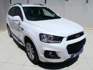 Chevrolet Captiva 2.2D LT - Image 1