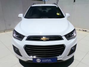 Chevrolet Captiva 2.2D LT - Image 3