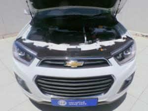 Chevrolet Captiva 2.2D LT - Image 4
