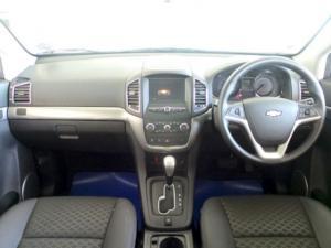 Chevrolet Captiva 2.4 LT auto - Image 11