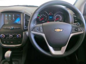 Chevrolet Captiva 2.4 LT auto - Image 12