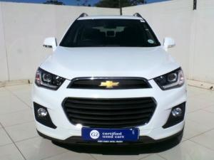 Chevrolet Captiva 2.4 LT auto - Image 3