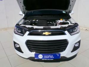 Chevrolet Captiva 2.4 LT auto - Image 4