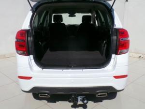 Chevrolet Captiva 2.4 LT auto - Image 8