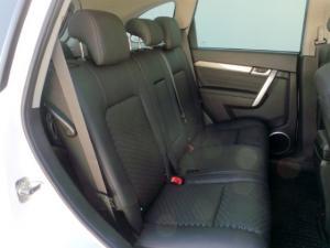 Chevrolet Captiva 2.4 LT auto - Image 9