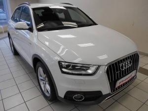 Audi Q3 2.0T 155kW quattro - Image 1