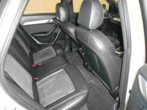 Audi Q3 2.0T 155kW quattro - Image 5