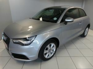 Audi A1 1.2T Attraction - Image 1