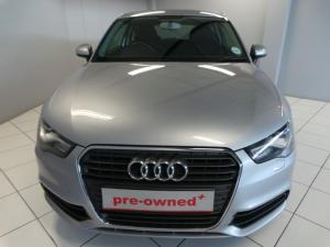 Audi A1 1.2T Attraction - Image 2
