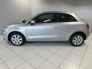 Audi A1 1.2T Attraction - Image 3