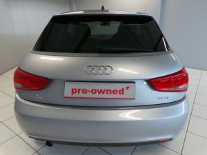 Audi A1 1.2T Attraction - Image 4