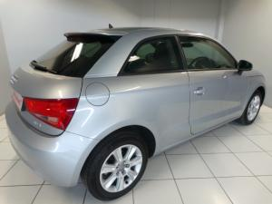 Audi A1 1.2T Attraction - Image 5