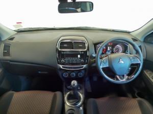 Mitsubishi ASX 2.0 GL - Image 8