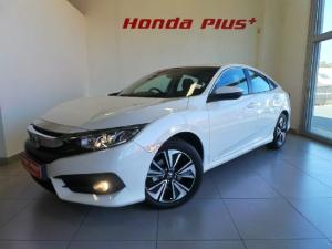 Honda Civic sedan 1.8 Elegance - Image 1