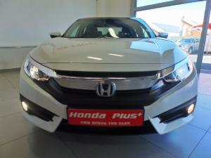 Honda Civic sedan 1.8 Elegance - Image 2