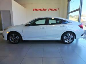 Honda Civic sedan 1.8 Elegance - Image 4