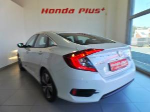 Honda Civic sedan 1.8 Elegance - Image 5