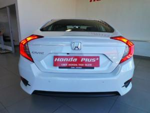Honda Civic sedan 1.8 Elegance - Image 6