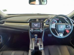 Honda Civic sedan 1.8 Elegance - Image 8