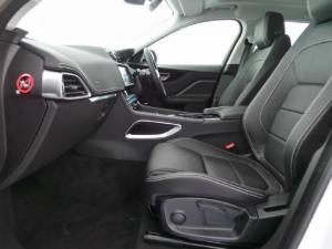 Jaguar F-Pace 20d AWD R-Sport - Image 8