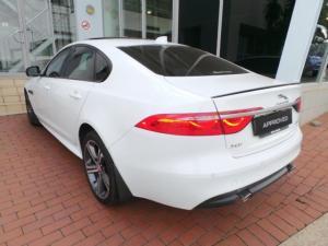 Jaguar XF 20d R-Sport - Image 4