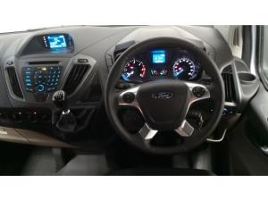 Ford Tourneo Custom 2.2TDCi SWB Ambiente - Image 11