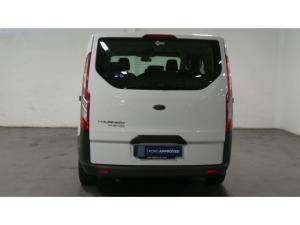 Ford Tourneo Custom 2.2TDCi SWB Ambiente - Image 4