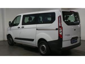 Ford Tourneo Custom 2.2TDCi SWB Ambiente - Image 7
