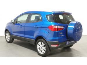 Ford EcoSport 1.5TDCi Titanium - Image 7