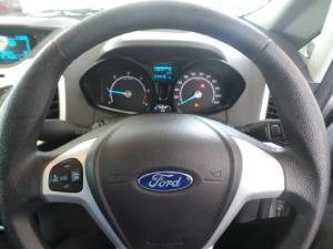 Ford EcoSport 1.5TDCi Trend - Image 12