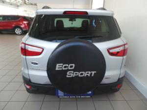 Ford EcoSport 1.5TDCi Trend - Image 4