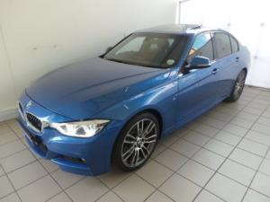BMW 3 Series 330i M Sport auto - Image 1