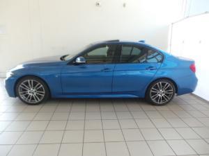 BMW 3 Series 330i M Sport auto - Image 2