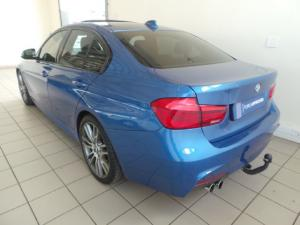 BMW 3 Series 330i M Sport auto - Image 3