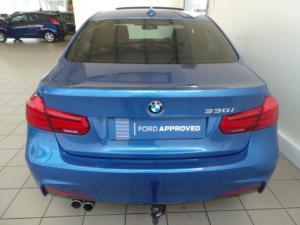 BMW 3 Series 330i M Sport auto - Image 4