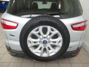 Ford EcoSport 1.0T Titanium - Image 4