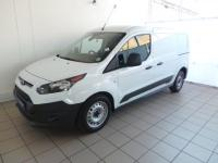 Ford Transit Connect 1.6TDCi LWB Ambiente