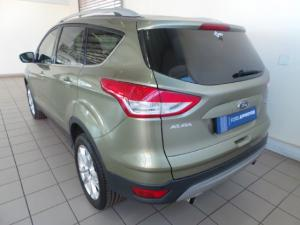 Ford Kuga 1.5T Trend auto - Image 3