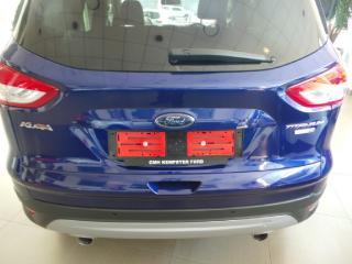 Ford Kuga 2.0T AWD Titanium