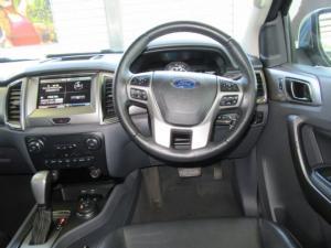 Ford Everest 3.2 4WD XLT - Image 9