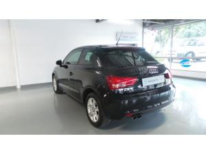 Audi A1 1.4T Attraction - Image 3
