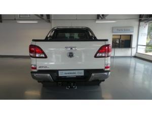 Mazda BT-50 3.2 double cab 4x4 SLE auto - Image 4