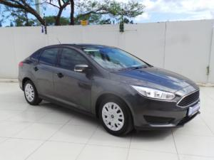 Ford Focus sedan 1.0T Ambiente - Image 1