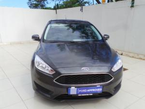 Ford Focus sedan 1.0T Ambiente - Image 6