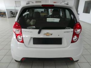Chevrolet Spark 1.2 LS - Image 4