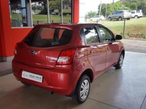 Datsun Go 1.2 Lux - Image 4