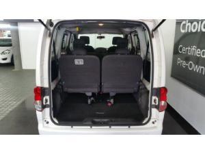 Nissan NV200 Combi 1.5dCi Visia - Image 10