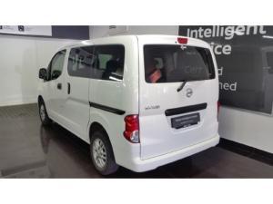 Nissan NV200 Combi 1.5dCi Visia - Image 11