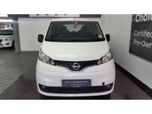 Nissan NV200 Combi 1.5dCi Visia - Image 2